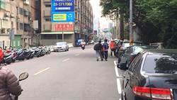 新竹鐵道路二段將設人行道 改善通行空間