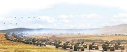 因應未來戰爭 美智庫:大陸正在加速提升軍隊「智慧化」能力