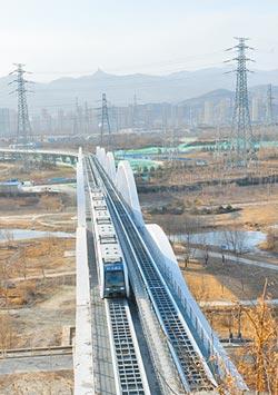 重慶 大陸Q1第一堵城