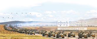 碉堡殺手 陸步兵戰車裝配新火炮