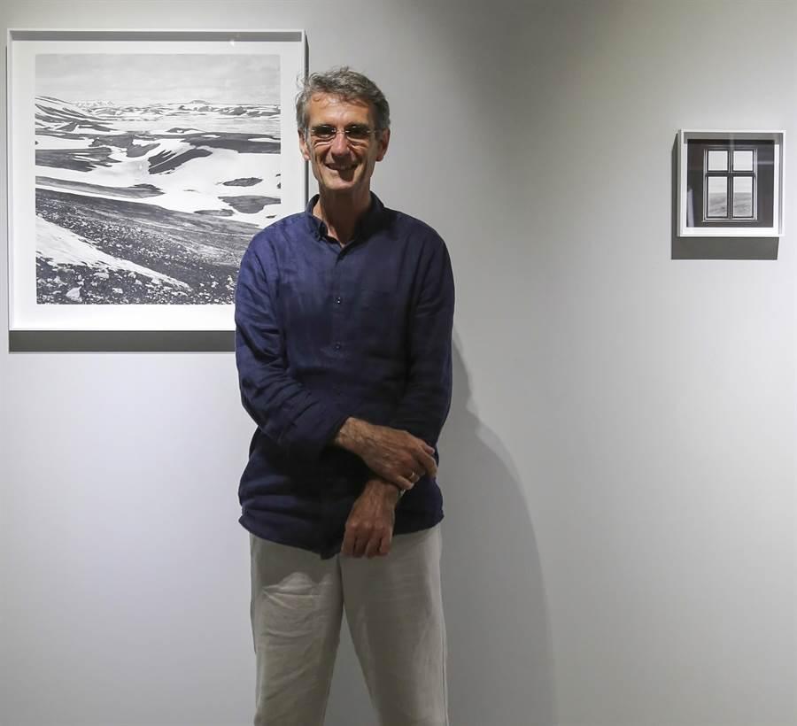 英國攝影師克里斯托佛.戴勒