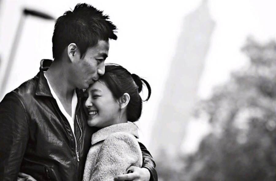 汪小菲跟大S結婚9年多,育有一雙兒女。(翻攝自汪小菲微博)
