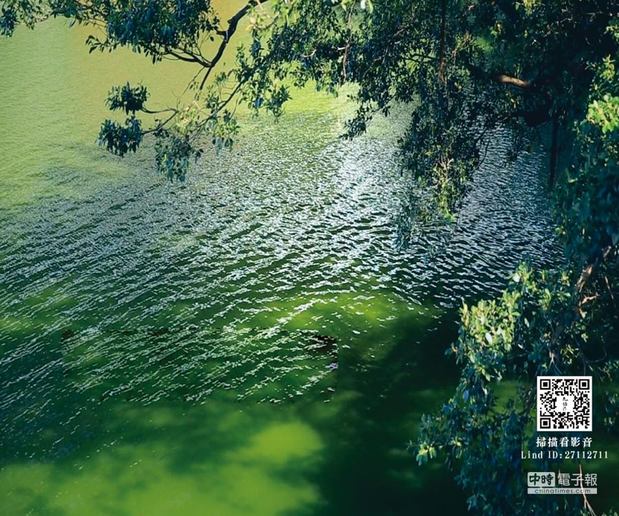參賽題材以宜蘭礁溪九塘苑為主的「探索九塘苑之美攝影金鑽獎」,正式徵件起跑。圖/業者提供