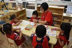 首家攜手私立高中合作  泰北非營利幼兒園今開幕