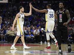 NBA》浪花弟G4爆發原因 竟是跳海?