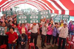 民進黨立委初選激烈 台南市第一選區同志互砍見骨