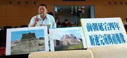 大安媽祖主題園區有座無媽祖神像 市議員李榮鴻關切
