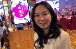 談韓國瑜選2020 李佳芬嘆:背後被開槍 感覺不好