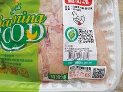 進口雞肉存疑慮 國產品質有保障