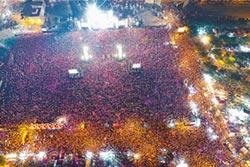 新聞透視》推郭棄韓 國民黨遺老權貴復辟