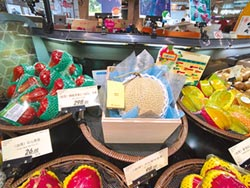 台東嚴選 農特產 將搶進上海超市