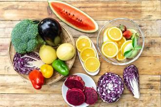 糖尿病患蔬菜這樣挑 控糖又降壓