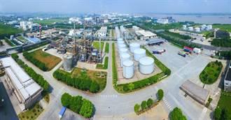 聯成化科環保氫化可塑劑 兩岸4月擴大量產