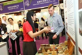 台北禮品展吸引萬名買主與民眾 前五大買主曝光