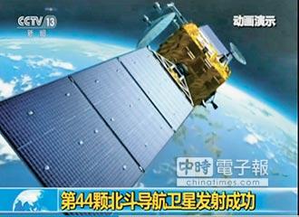 >首顆傾斜地球同軌衛星 陸成功發射