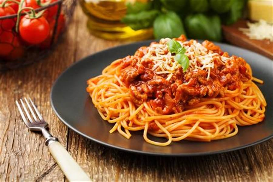 什麼! 義大利其實沒有肉醬麵?(圖片取自/達志影像)