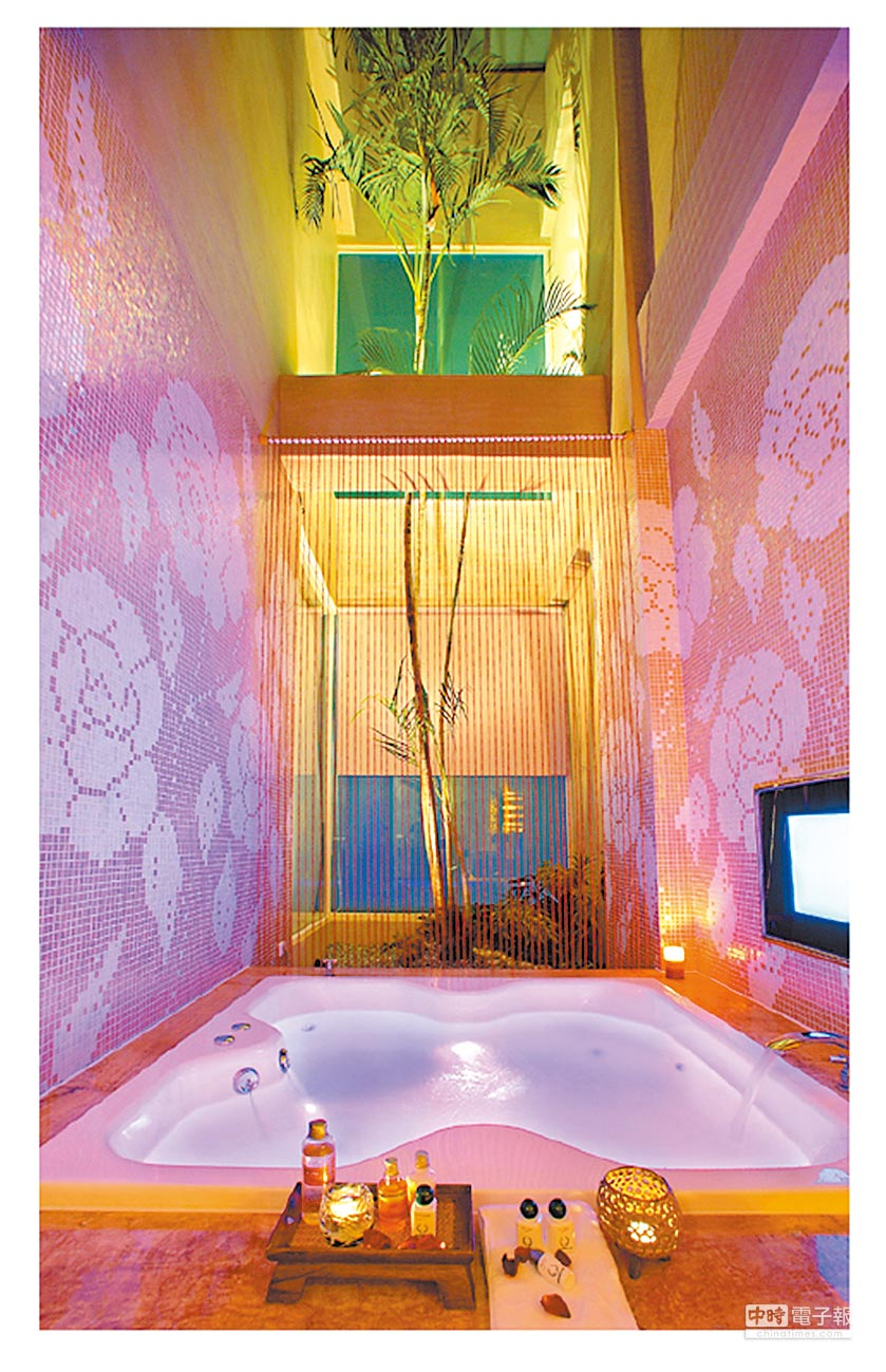 「彰化桂冠精品旅館」獲得交通部觀光局「微服務,心感動」全國第一名。圖/業者提供