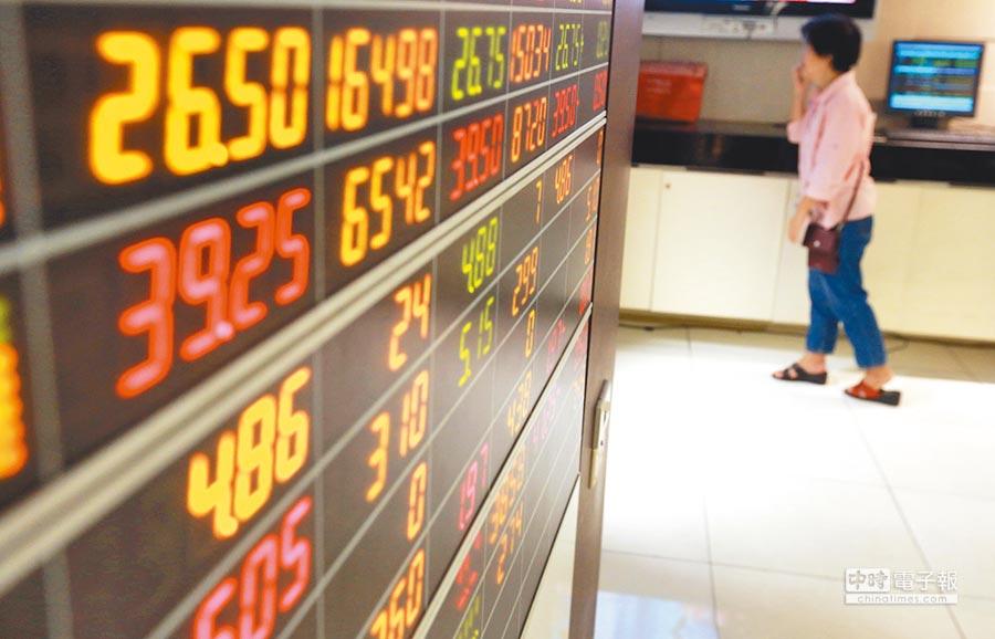 亞股股息殖利率誘人,泰股十年來股息年化報酬達9.2%。圖/美聯社