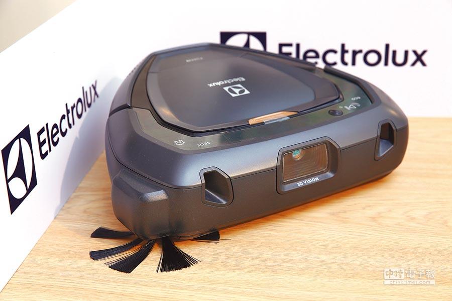 伊萊克斯推出5月31日前於全台通路購買伊萊克斯小家電全品項,單一通路、單筆消費滿1萬5000元起並完成登錄,有機會可獲得哈根達斯雙人午茶組合。(伊萊克斯提供)