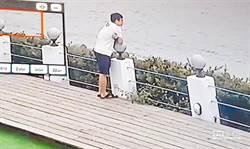 基隆海域遺體 排除是涉殺小姊弟的父親