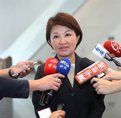 韓國瑜將發聲明 盧秀燕:總統初選勢在必行