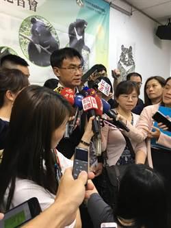 藍委再批標案黑箱 陳吉仲:我們不回應