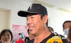 聽完韓國瑜聲明 杏仁哥喜極而泣:絕對支持韓選總統