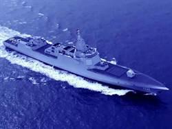 新亮相陸055艦造價曝光 命名「南昌」大有來頭