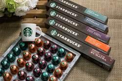 雀巢咖啡聯名星巴克 在家就用膠囊泡出星巴克味