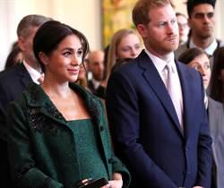 生下寶貝後 梅根全家可能遠離英國