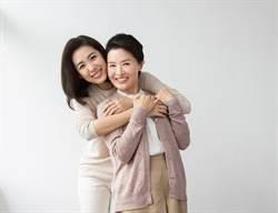 林可彤曾怨母「沒有那麼愛我」 當媽媽後想法改變了