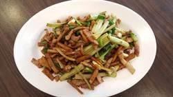 平價百元熱炒餐廳 招牌菜擄獲台南人的胃
