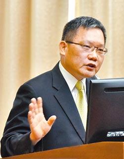 台商資金回台 財長:一年稅收上看592億