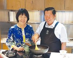 「愛妻鍋」聞名遐邇 林允進再造 世界最輕量鑄鐵鍋