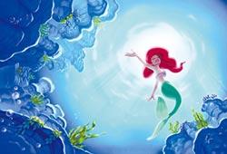 小美人魚 7月游進國家音樂廳