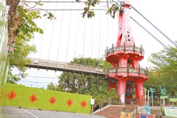 竹崎親水公園封園 地方憂衝擊觀光