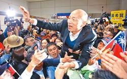 台灣政情 總統大選 熱門話題-韓國瑜選不選總統 最快今表態