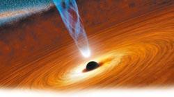 陸專家:更多黑洞照片