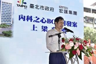 宏匯集團董事長:支持為台灣努力、打拚的人