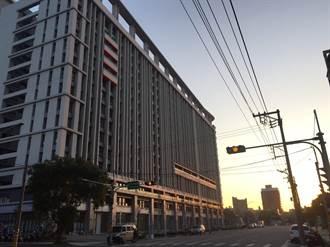 爭取中央支持 竹市推動金城青創宅700戶公宅