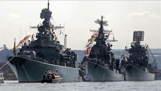 俄國水兵提訟 要求補發日常津貼