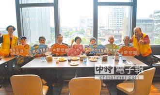 長照樂齡學習 仁濟院翻轉台灣高齡照護