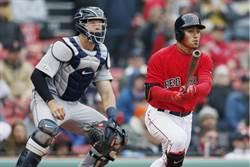 MLB》林子偉是紅襪3號捕手?教頭認為沒問題