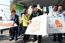 民進黨立委初選 高雄前鎮小港現任賴瑞隆勝出