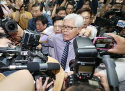 天堂不撤守:陳長文》中選會可以有「愛黨主委」嗎?