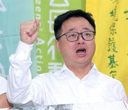民進黨初選 羅文嘉:連時程都不過 怎跟社會說明