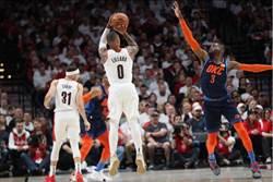 NBA》現役季後賽最難破紀錄是啥?