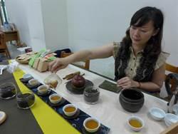 推動茶產業升級!興大研究四季春含茶飢素