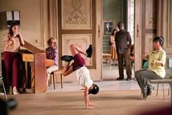 芭蕾舞王卡洛斯阿科斯塔 自揭成名之路