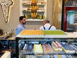 南軟上班族有福了!正宗土耳其知名冰淇淋店MADO開幕